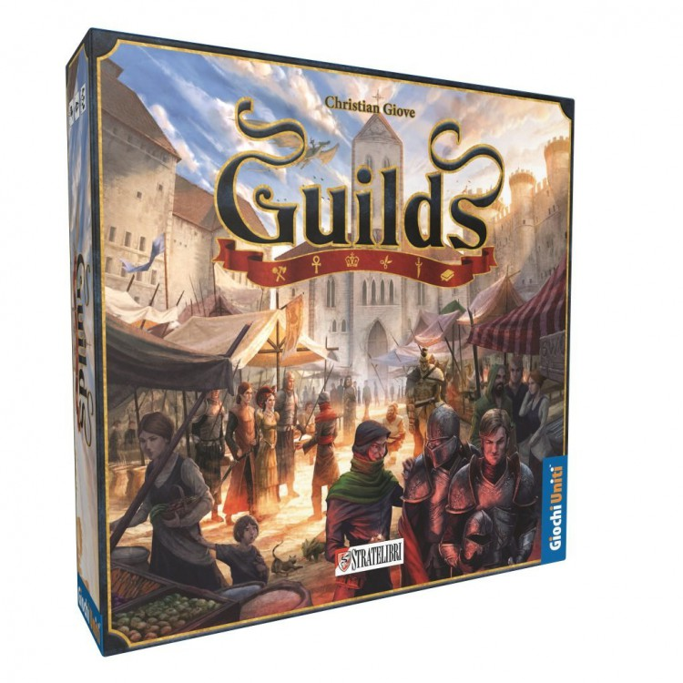 Guilds gioco
