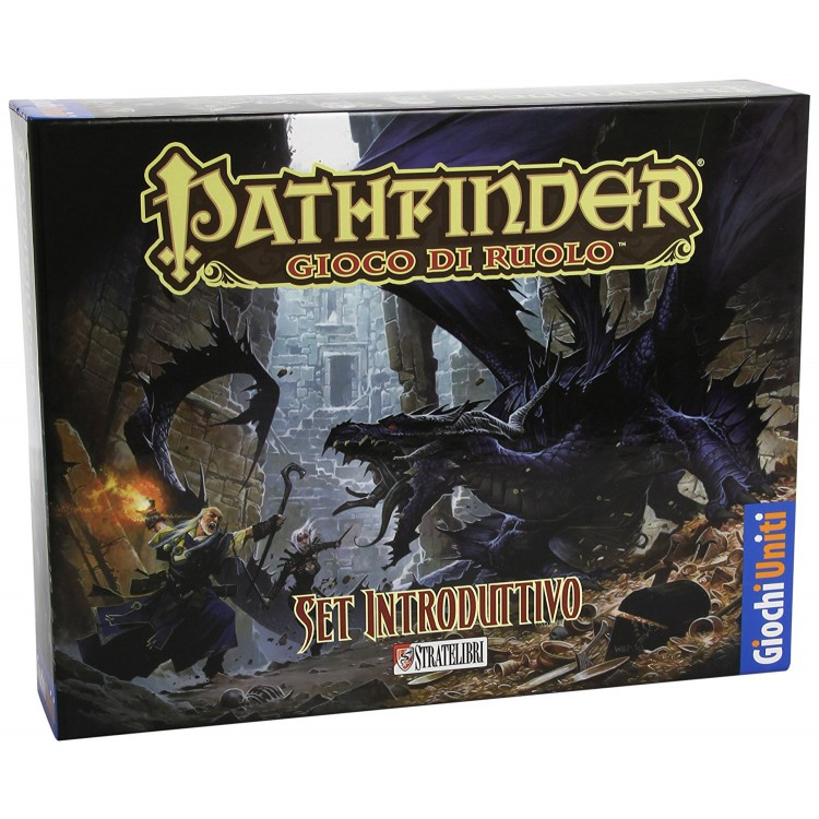 Pathfinder GDR - Set Introduttivo