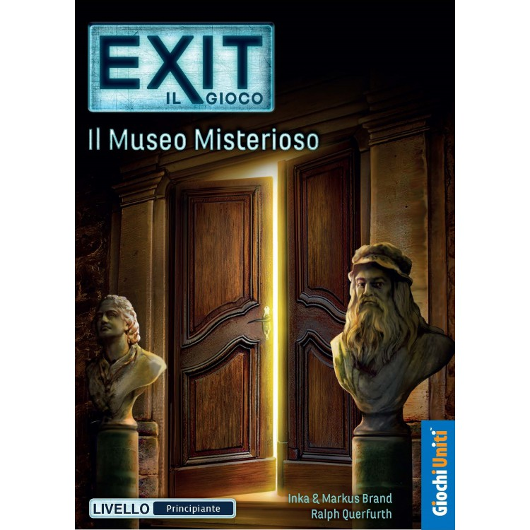 Exit il museo misterioso