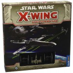 STAR WARS: X WING