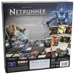 ANDROID NETRUNNER LCG - ITA