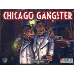 CHICAGO GANGSTER - STRATELIBRI