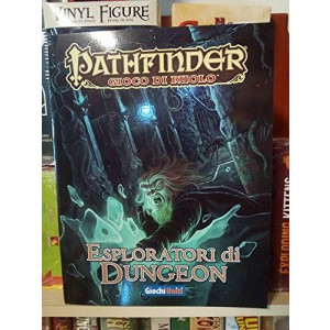 PATH: MANUALE DELL'ESPLORATORE DUNGEON