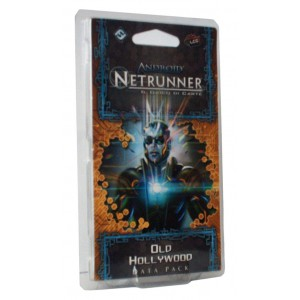 ANDROID NETRUNNER LCG - OLD HOLLYWOOD