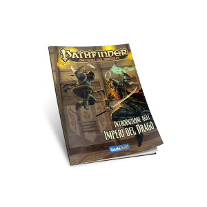 PATHFINDER: INTRO AGLI IMPERI DEL DRAGO