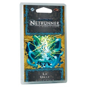 ANDROID NETRUNNER LCG - LA VALLE