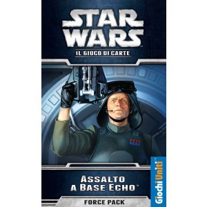 SW LCG: ASSALTO A BASE ECHO