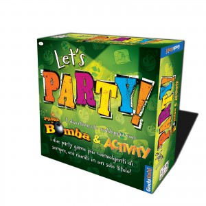 Let's_Party Giochi Uniti